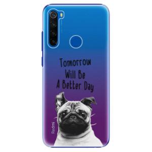 Plastové pouzdro iSaprio - Better Day 01 na mobil Xiaomi Redmi Note 8T