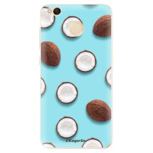 Odolné silikonové pouzdro iSaprio - Coconut 01 na mobil Xiaomi Redmi 4X
