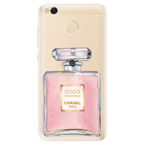 Odolné silikonové pouzdro iSaprio - Chanel Rose na mobil Xiaomi Redmi 4X
