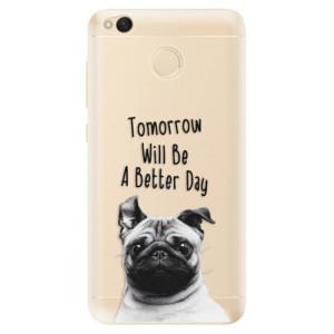 Odolné silikonové pouzdro iSaprio - Better Day 01 na mobil Xiaomi Redmi 4X