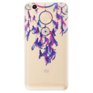 Odolné silikonové pouzdro iSaprio - Dreamcatcher 01 na mobil Xiaomi Redmi 4X