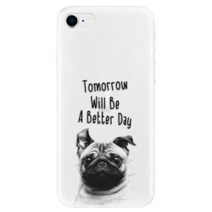 Odolné silikonové pouzdro iSaprio - Better Day 01 na mobil Apple iPhone SE 2020