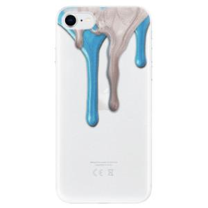 Odolné silikonové pouzdro iSaprio - Varnish 01 na mobil Apple iPhone SE 2020 - poslední kousek za tuto cenu