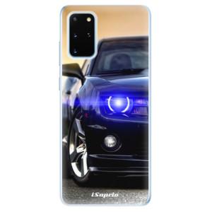 Odolné silikonové pouzdro iSaprio - Chevrolet 01 na mobil Samsung Galaxy S20 Plus