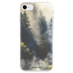 Plastové pouzdro iSaprio - Forrest 01 na mobil Apple iPhone SE 2020