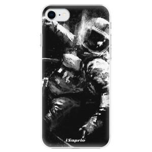 Plastové pouzdro iSaprio - Astronaut 02 na mobil Apple iPhone SE 2020