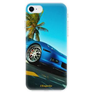 Plastové pouzdro iSaprio - Car 10 na mobil Apple iPhone SE 2020