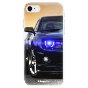Plastové pouzdro iSaprio - Chevrolet 01 na mobil Apple iPhone SE 2020