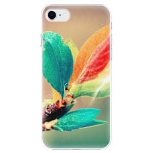 Plastové pouzdro iSaprio - Autumn 02 na mobil Apple iPhone SE 2020