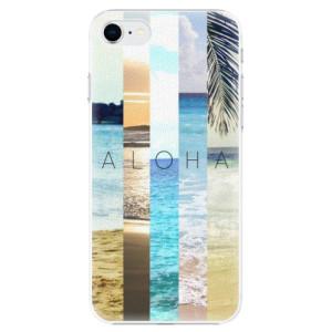 Plastové pouzdro iSaprio - Aloha 02 na mobil Apple iPhone SE 2020