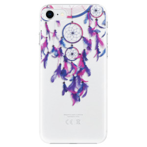 Plastové pouzdro iSaprio - Dreamcatcher 01 na mobil Apple iPhone SE 2020