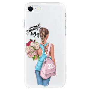 Plastové pouzdro iSaprio - Beautiful Day na mobil Apple iPhone SE 2020