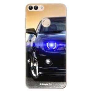 Odolné silikonové pouzdro iSaprio - Chevrolet 01 na mobil Huawei P Smart