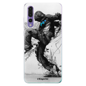 Odolné silikonové pouzdro iSaprio - Dance 01 na mobil Huawei P20 Pro