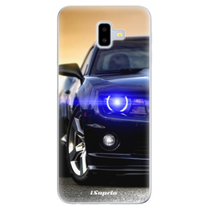 Odolné silikonové pouzdro iSaprio - Chevrolet 01 na mobil Samsung Galaxy J6 Plus