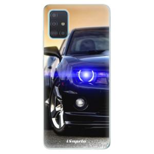 Odolné silikonové pouzdro iSaprio - Chevrolet 01 na mobil Samsung Galaxy A51