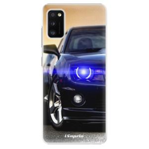 Plastové pouzdro iSaprio - Chevrolet 01 - na mobil Samsung Galaxy A41