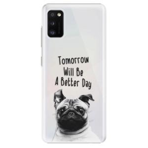 Plastové pouzdro iSaprio - Better Day 01 - na mobil Samsung Galaxy A41