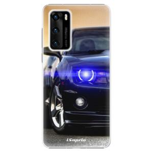 Plastové pouzdro iSaprio - Chevrolet 01 - na mobil Huawei P40