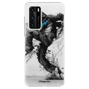Plastové pouzdro iSaprio - Dance 01 - na mobil Huawei P40