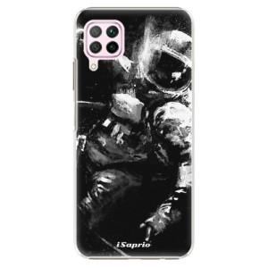 Plastové pouzdro iSaprio - Astronaut 02 - na mobil Huawei P40 Lite