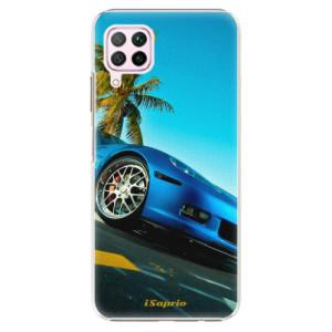 Plastové pouzdro iSaprio - Car 10 - na mobil Huawei P40 Lite