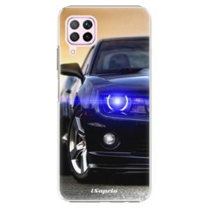 Plastové pouzdro iSaprio - Chevrolet 01 - na mobil Huawei P40 Lite
