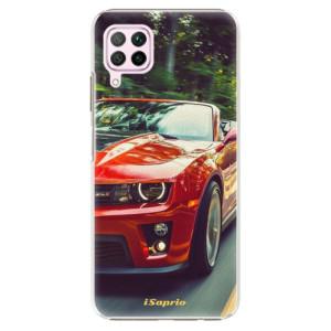 Plastové pouzdro iSaprio - Chevrolet 02 - na mobil Huawei P40 Lite