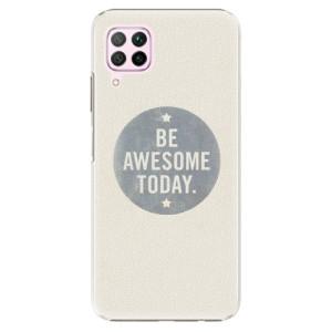Plastové pouzdro iSaprio - Awesome 02 - na mobil Huawei P40 Lite