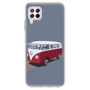 Plastové pouzdro iSaprio - VW Bus - na mobil Huawei P40 Lite
