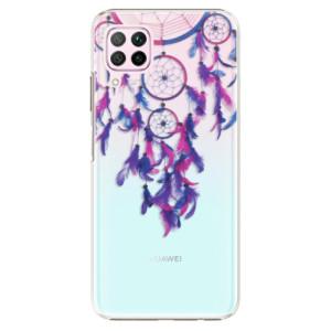 Plastové pouzdro iSaprio - Dreamcatcher 01 - na mobil Huawei P40 Lite