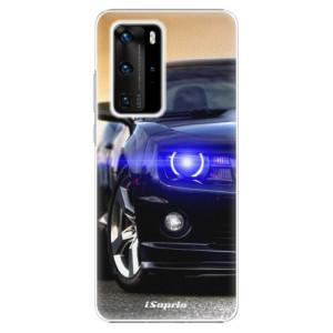 Plastové pouzdro iSaprio - Chevrolet 01 - na mobil Huawei P40 Pro
