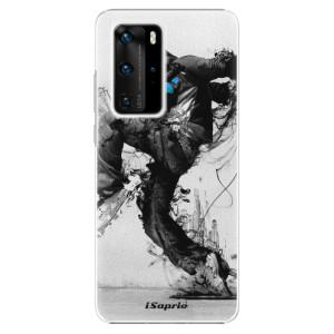 Plastové pouzdro iSaprio - Dance 01 - na mobil Huawei P40 Pro