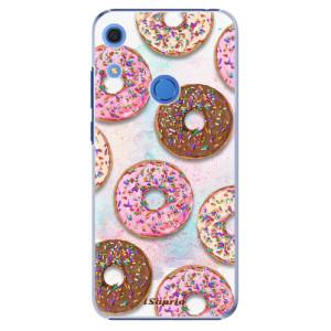 Plastové pouzdro iSaprio - Donuts 11 - na mobil Huawei Y6s