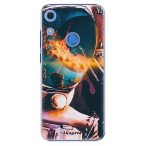 Plastové pouzdro iSaprio - Astronaut 01 - na mobil Huawei Y6s