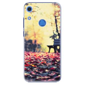 Plastové pouzdro iSaprio - Bench 01 - na mobil Huawei Y6s