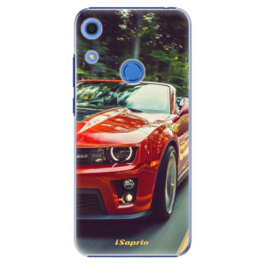 Plastové pouzdro iSaprio - Chevrolet 02 - na mobil Huawei Y6s