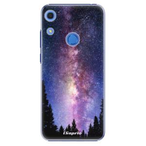 Plastové pouzdro iSaprio - Milky Way 11 - na mobil Huawei Y6s / Y6 2019 / Honor 8A - poslední kus za tuto cenu