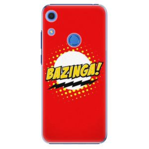 Plastové pouzdro iSaprio - Bazinga 01 - na mobil Huawei Y6s