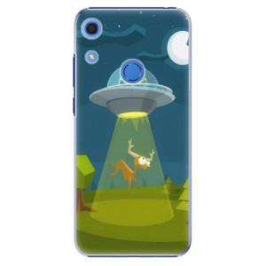 Plastové pouzdro iSaprio - Alien 01 - na mobil Huawei Y6s