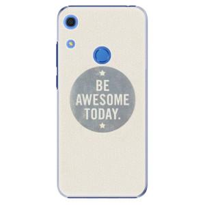 Plastové pouzdro iSaprio - Awesome 02 - na mobil Huawei Y6s