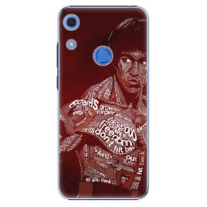 Plastové pouzdro iSaprio - Bruce Lee - na mobil Huawei Y6s