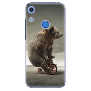 Plastové pouzdro iSaprio - Bear 01 - na mobil Huawei Y6s