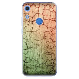Plastové pouzdro iSaprio - Cracked Wall 01 - na mobil Huawei Y6s