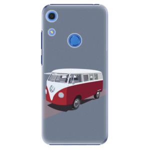 Plastové pouzdro iSaprio - VW Bus - na mobil Huawei Y6s