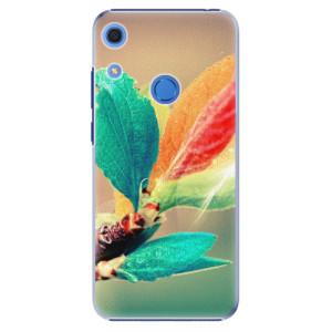 Plastové pouzdro iSaprio - Autumn 02 - na mobil Huawei Y6s