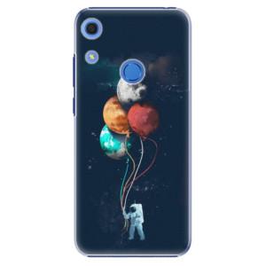 Plastové pouzdro iSaprio - Balloons 02 - na mobil Huawei Y6s