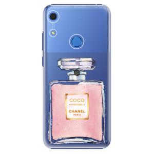 Plastové pouzdro iSaprio - Chanel Rose - na mobil Huawei Y6s