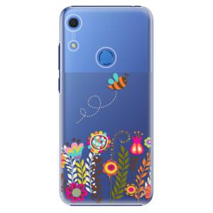 Plastové pouzdro iSaprio - Bee 01 - na mobil Huawei Y6s