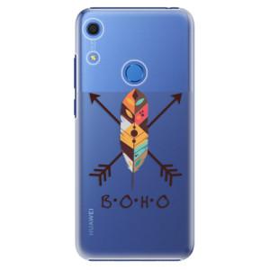 Plastové pouzdro iSaprio - BOHO - na mobil Huawei Y6s